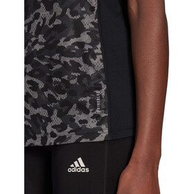 adidas Primeblue Tank Top Women, gris/negro
